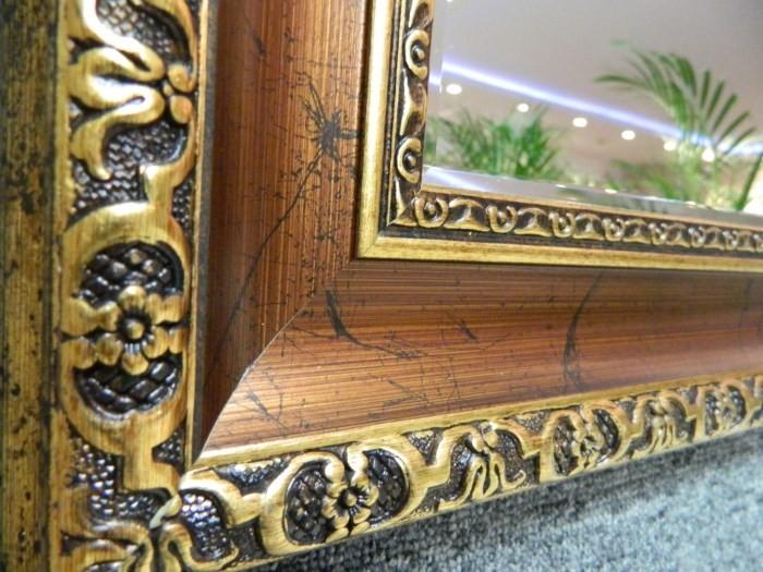 Деревянный багет для картины