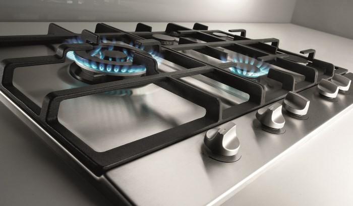 Газовые конфорки