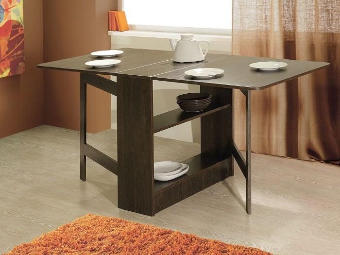 Обеденный стол из ЛДСП