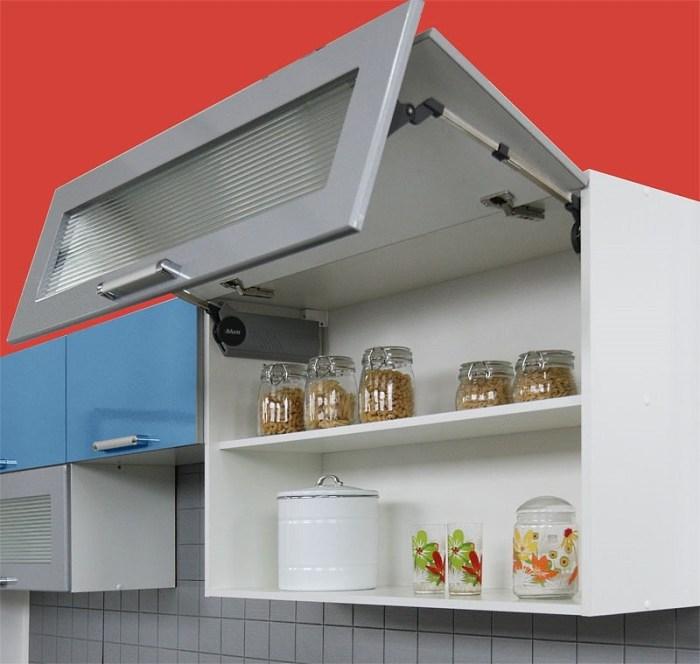 навесной кухонный шкафчик