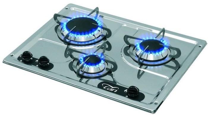 Как выбрать лучшую газовую плиту