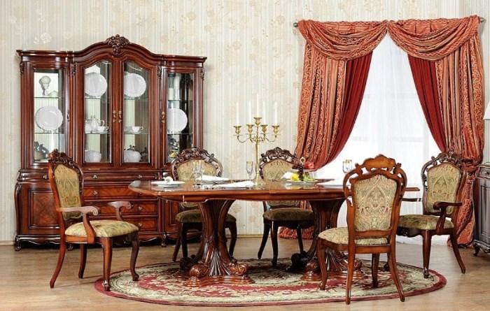 Отдельные элементы мебели для кухни