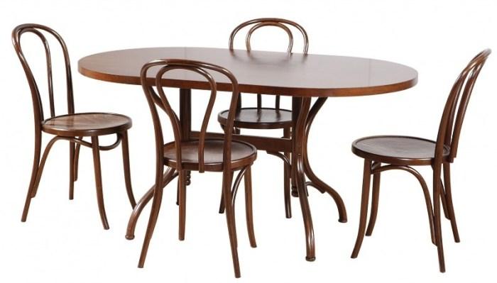 Венские стулья для кухни