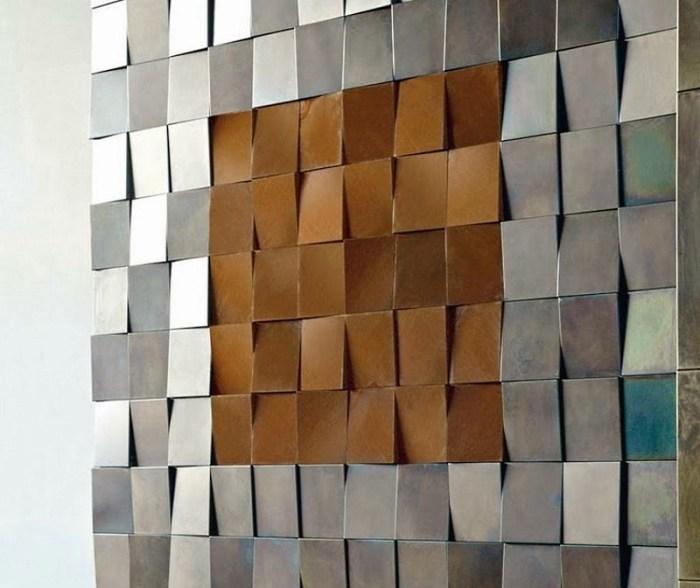 3d панели из пластика