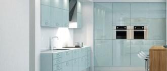 Невероятно прочное каленое стекло на вашей кухне