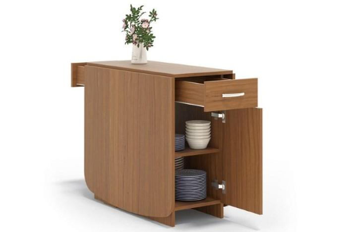 Стол для кухни 5 кв м