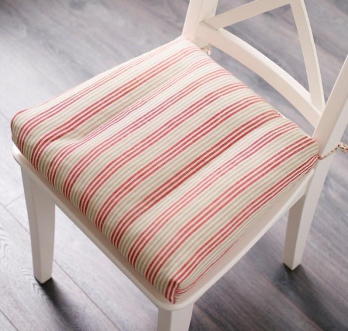 Подушка на стул ИКЕФ УЛЛА-МАЙ