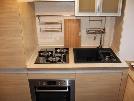 Дизайн Маленькой Кухни - 40 Фото Реа