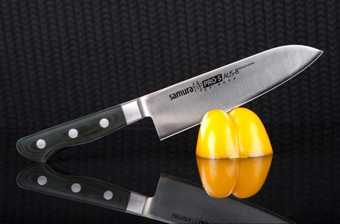 Японский нож для Европы