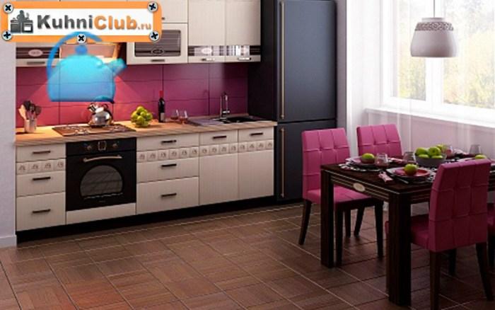 Акцент-на-мебель-в-кухне-из-беленого-дуба