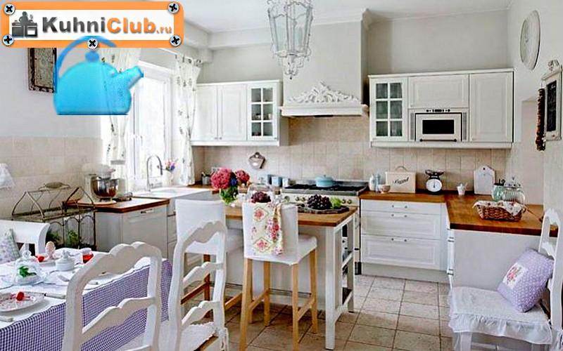 Кухня-в-стиле-шебби-шик-24