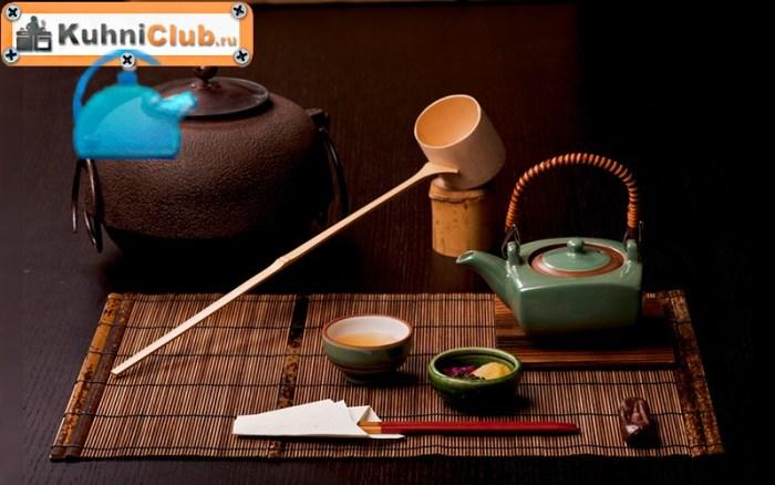 Чаепитие-в-японском-стиле