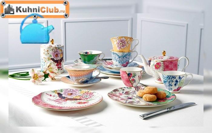Посуда-чайного-стола