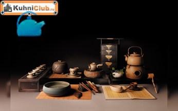 Посуда-для-китайского-чаепития