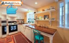 Точечные-светильники-на-кухне
