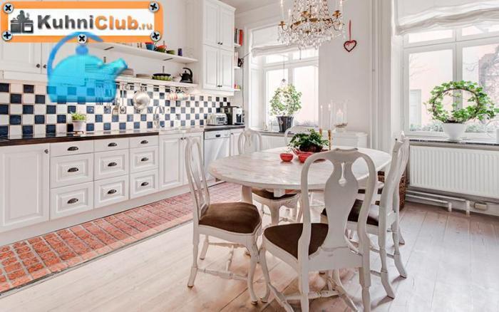 Керамическая-плитка-в-кухонной-зоне