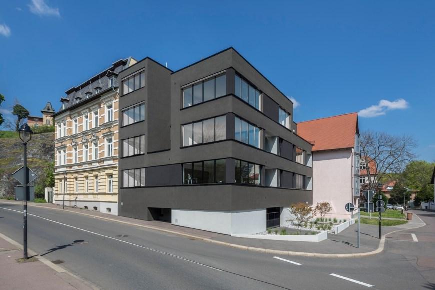 Halle, Talstraße 9