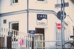 Tag 005 | 20.09.2014 Cafe Maille