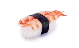 суши с крев
