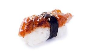 суши с угр