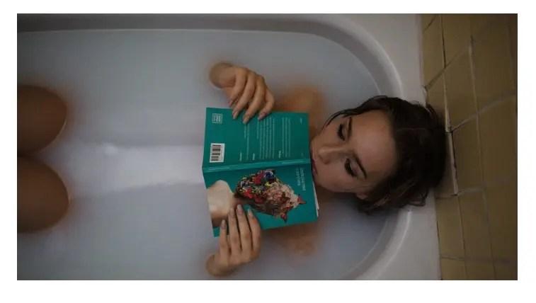 自律神経の整え方9:毎日お風呂に入る