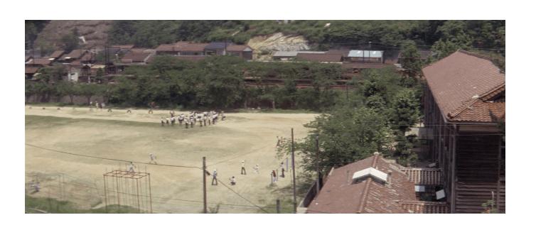 温泉津小学校