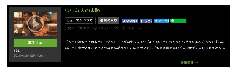 「〇〇な人の末路」の全動画(1話~)