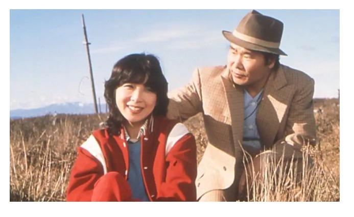 映画「男はつらいよ 寅次郎かもめ歌(第26作)」の動画情報