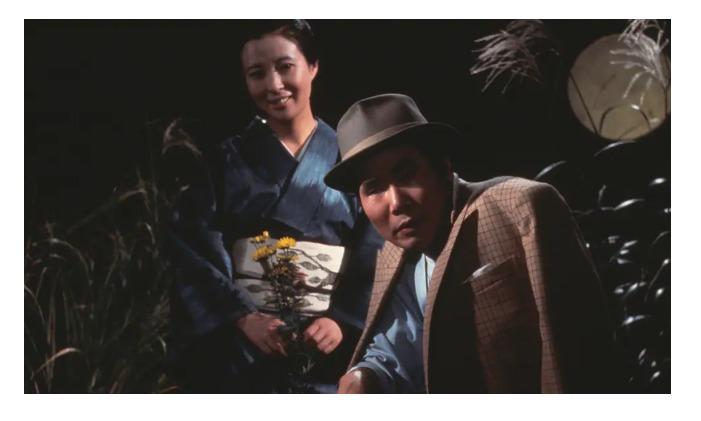 映画「男はつらいよ 寅次郎恋歌(第8作)」の動画情報