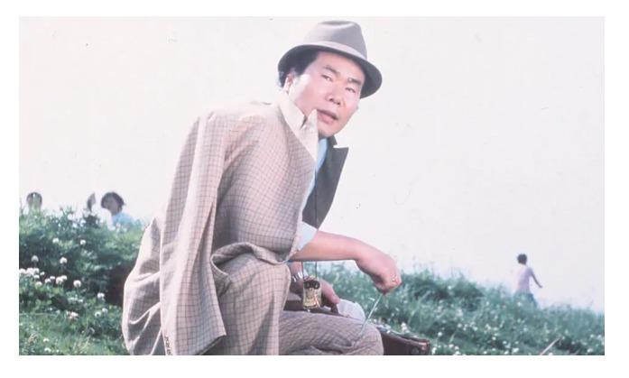 映画「男はつらいよ 寅次郎夢枕(第10作)」の動画情報