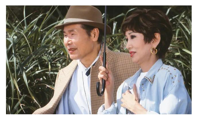映画「男はつらいよ 寅次郎紅の花(第48作)」の動画情報