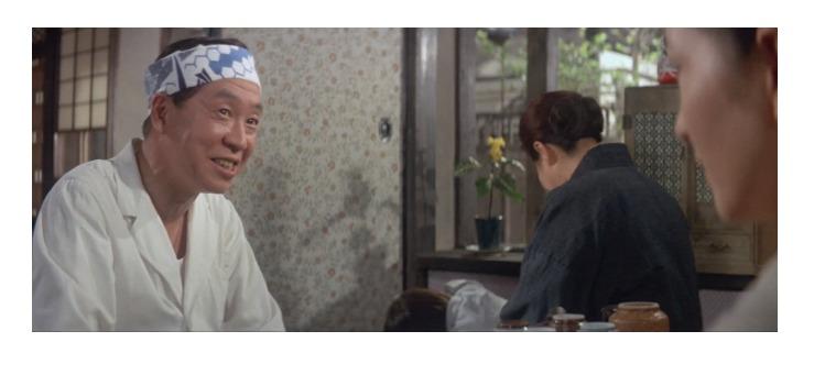 二代目おいちゃん:松村達雄