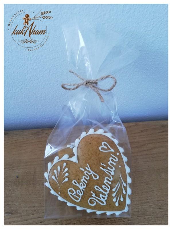 Balíček Pekný Valentín