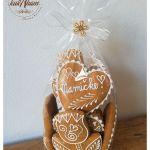 Balíček medovníkov Deň matiek