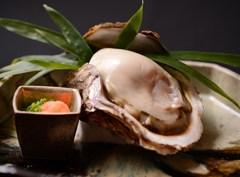 京都産岩牡蠣