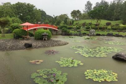 Японский сад, Сингапур