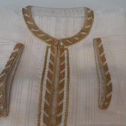 Crnogorska ženska košulja cenar
