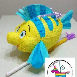 Pinjata (Piñata) Flounder