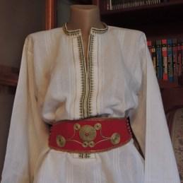 crnogorska kosulja