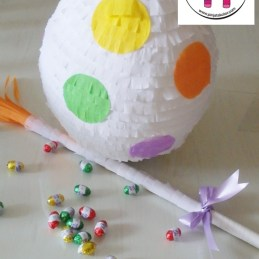 pinjata uskrsnje jaje