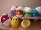 uskrsnji ukrasi pletenje 3