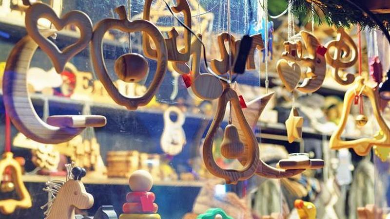 Prodaja na sajmovima rukotvorina