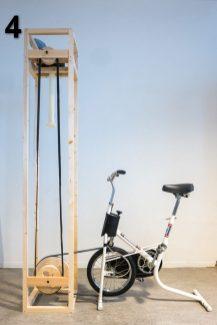 biciklo za pletenje