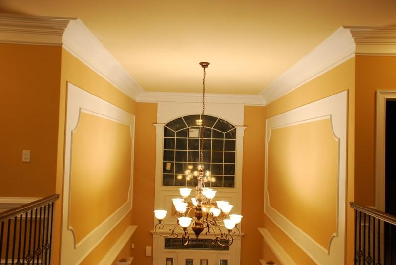 Gipsane i stiroporne dekoracije