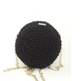 macaronbag black