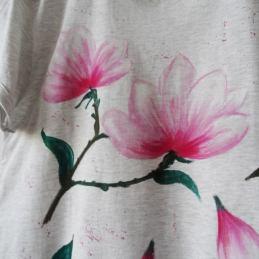 Majica Magnolija