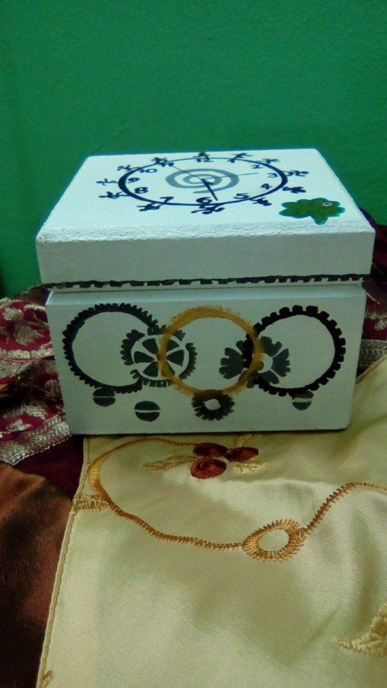 Kutija Sat