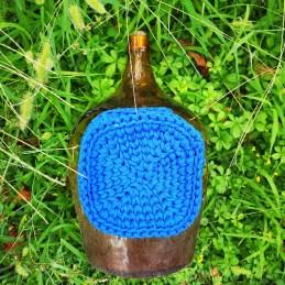Jednostavno plava Shtrikarica