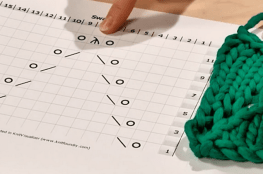 BEST Online Chart Makers for Knit Designers