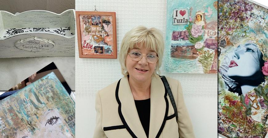 Intervju Munira Okanović Bajrić